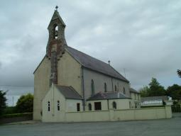 Ballymore-st marys