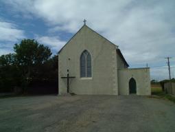 Mayglass- St Fintan
