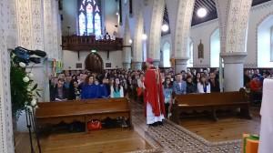 Confirmation Barntown 2 2014