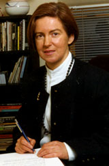 Marion Mulhall