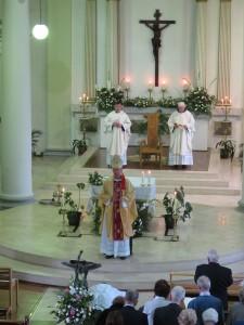 Friary ordination Sept 2014 (1)