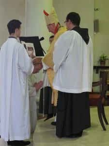 Friary ordination Sept 2014 (2)