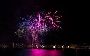 Fireworks Wexford Opera Festival 2014