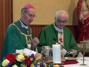 Celebration of Mass 2