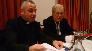 Deanery Meeting 1