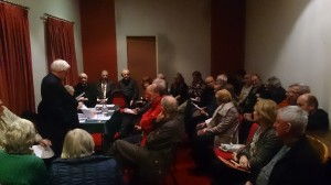 Deanery Meeting 3