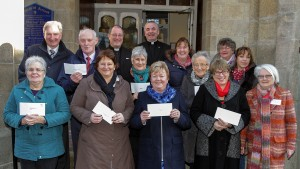 Christmas FAst Cheques 2014