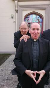 Bishop and Tom Curtis